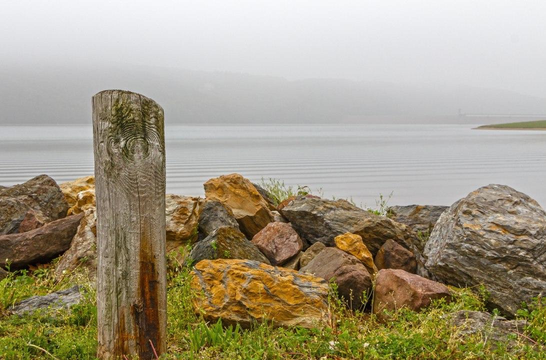 Beltzville Fog