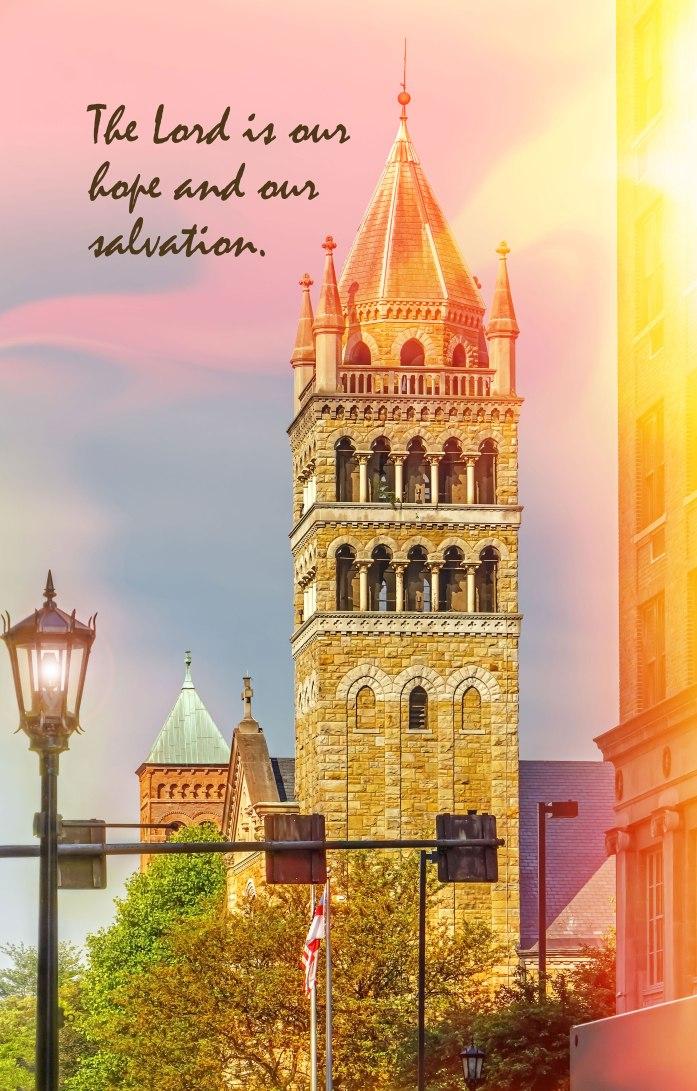 City Churches