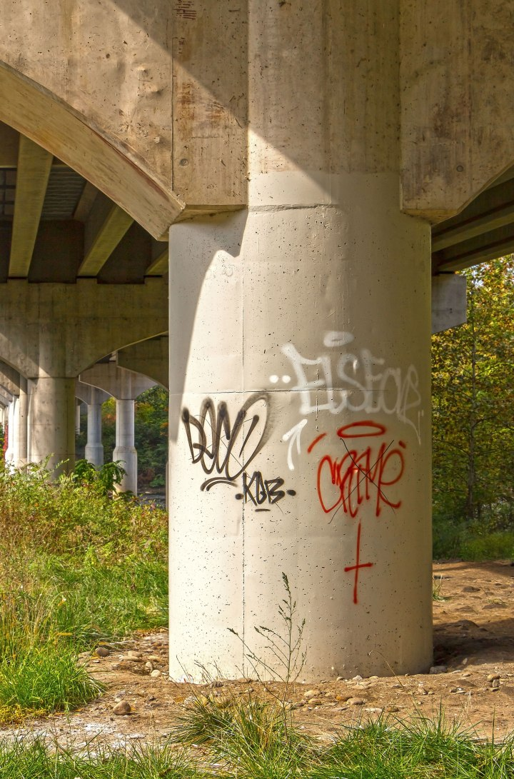 Graffiti Bridge