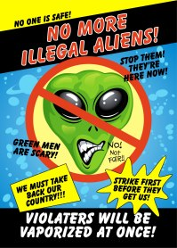 Illegal Aliens
