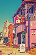 Main Street Palmerton