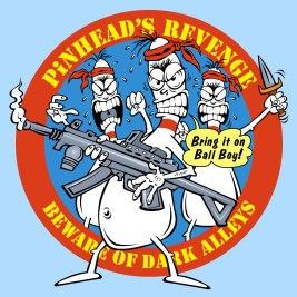 Pinhead's Revenge