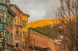 Vintage Town