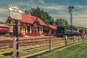 Kempton_Station