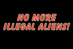 No Illegal Aliens Blog