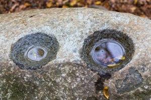 Ringing Rocks Blog