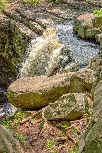Ringing Rocks Falls 2