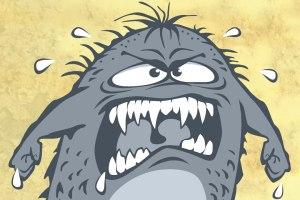 Sick Monster Blog