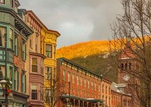 Vintage Town Blog