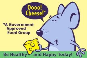 Cheese Club Blog