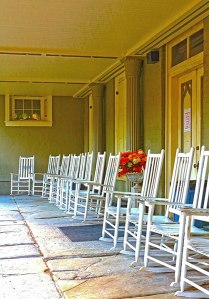 Packer Rocking Chairs