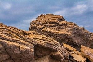 Dam Rocks 1