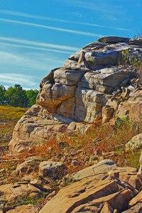 Dam Rocks 20