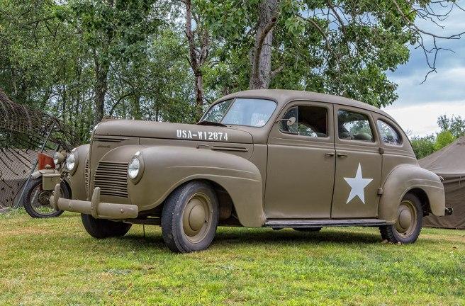 Military-Car