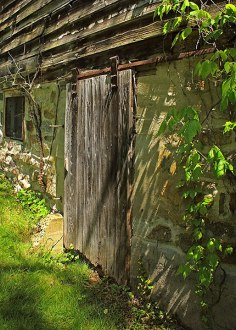 Old-Barn-Door