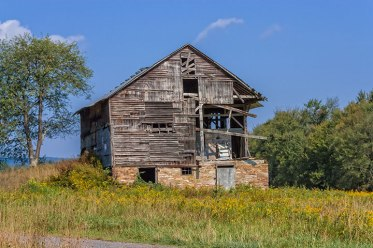 Rotted-Barn