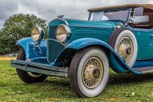 Classic-Chrysler