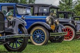 Classic-Dodges