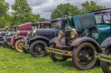 Classic-Fords