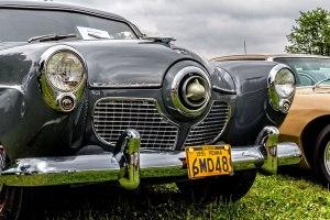 Classic-Studebaker