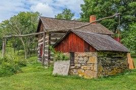 Farm-Houses