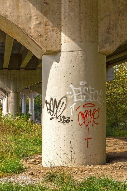 Graffiti-Bridge