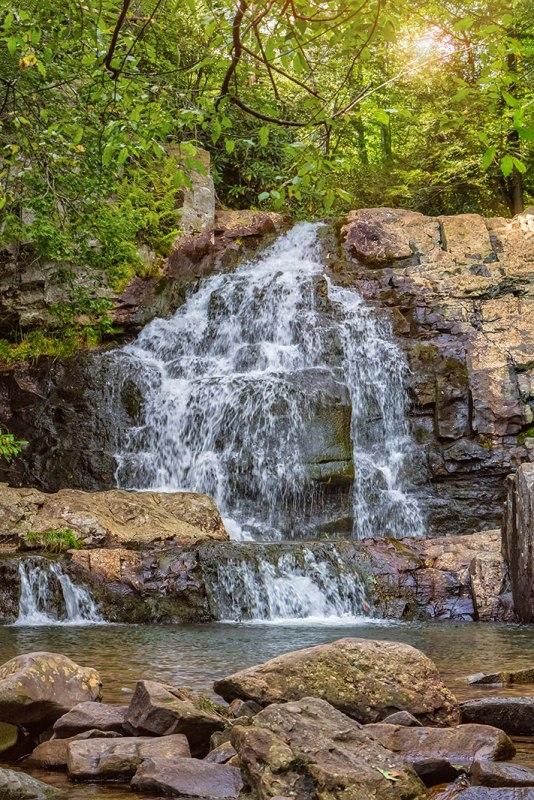 Hawk-Falls