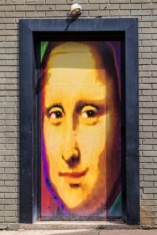 Mona-Lisa-Wall-Art