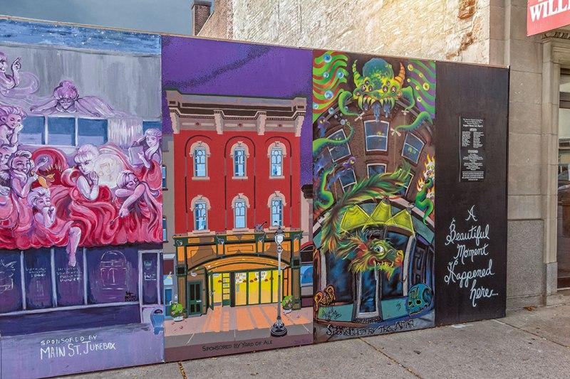 Stroudsburg-Wall-Art-3