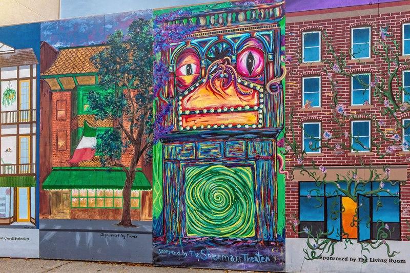 Stroudsburg-Wall-Art-4