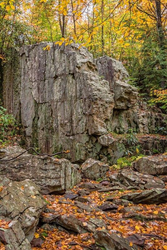 Hickory-Run-Rocks