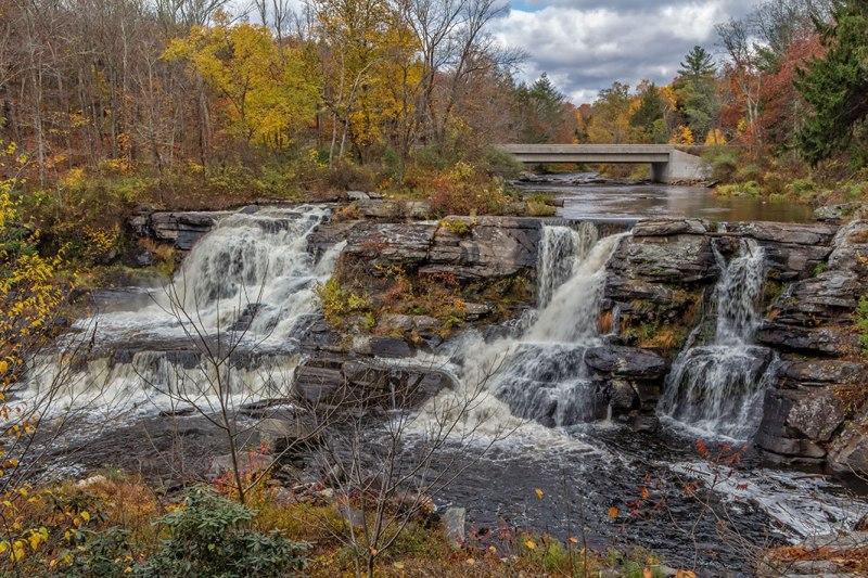 Resica-Falls
