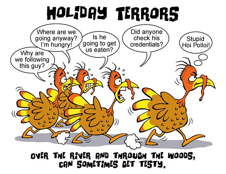 Talking-Turkeys-T-Shirts