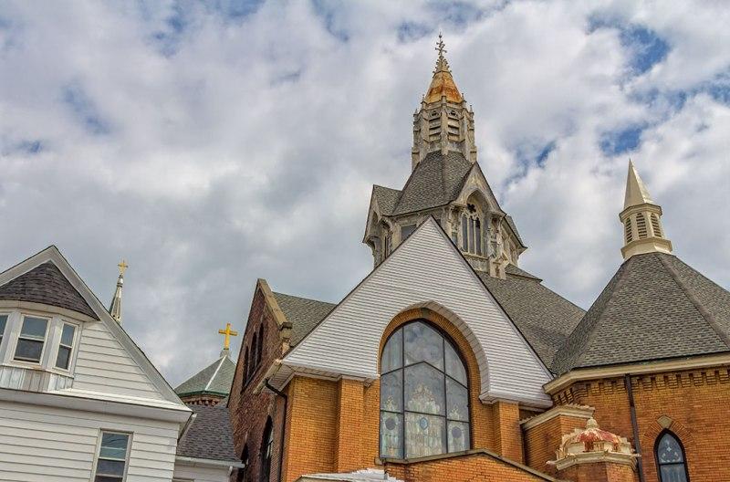 Town-of-Churches