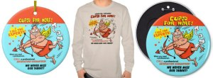 cupid_for_hire_t-shirts-gifts