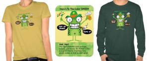 erin_go_bragh_t-shirts