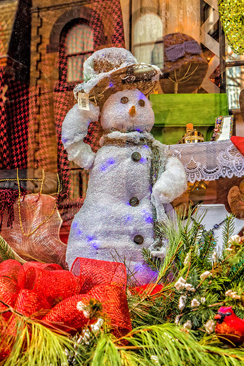 Friendly-Snowman-1