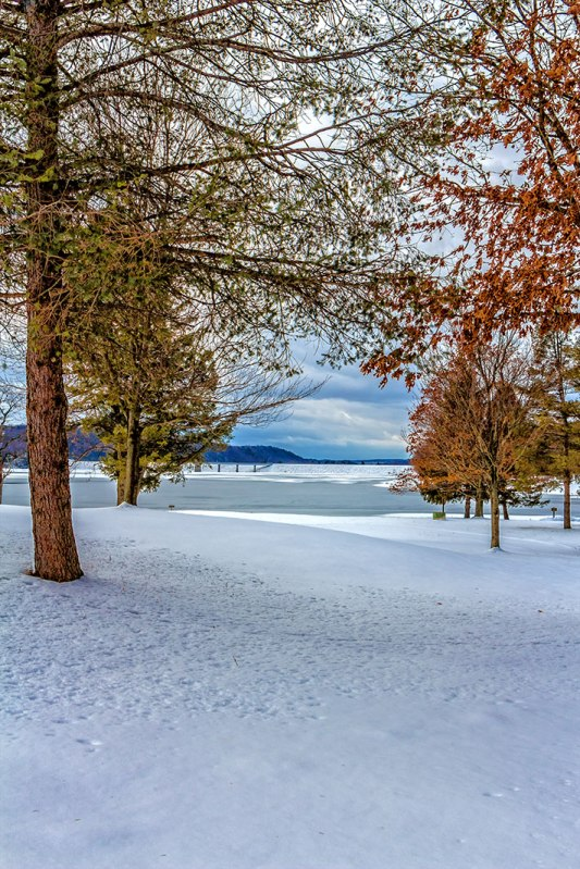 Beltzville-Lake-Winter-2