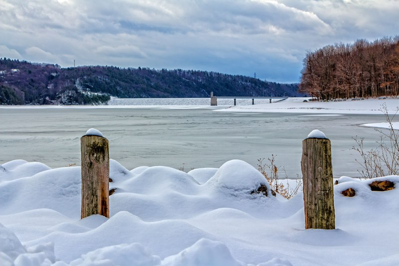 Beltzville-Lake-Winter-3