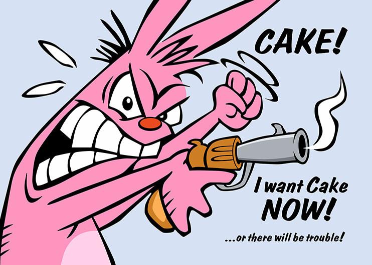 Rabbit-Hunting-Birthday-Card