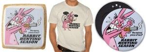 rabbit_hunting_season_t-shirt