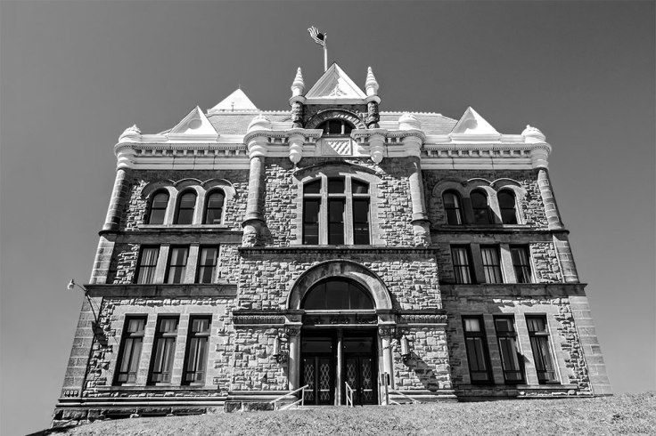 Schuykill Courthouse 1
