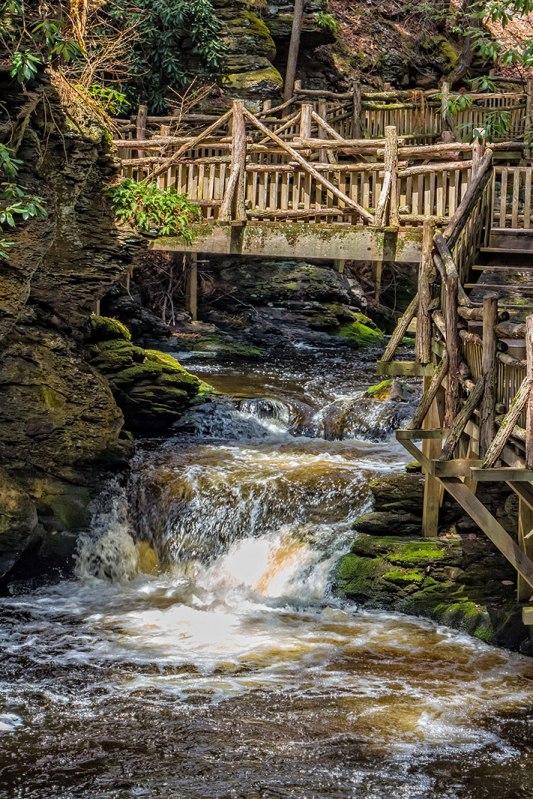 Bushkill-Falls-13