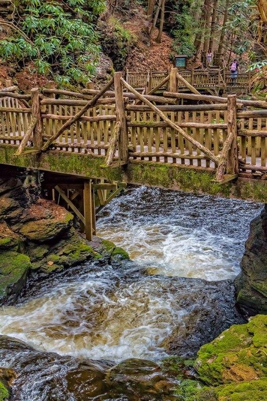 Bushkill-Falls-14