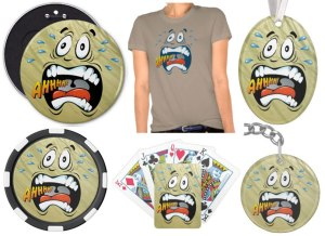 scream_t-shirts_gifts