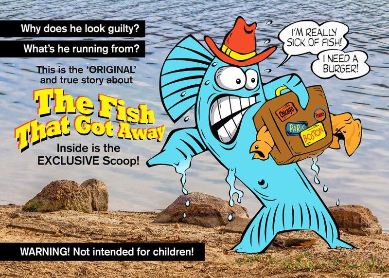 Fish-Got-Away-Card