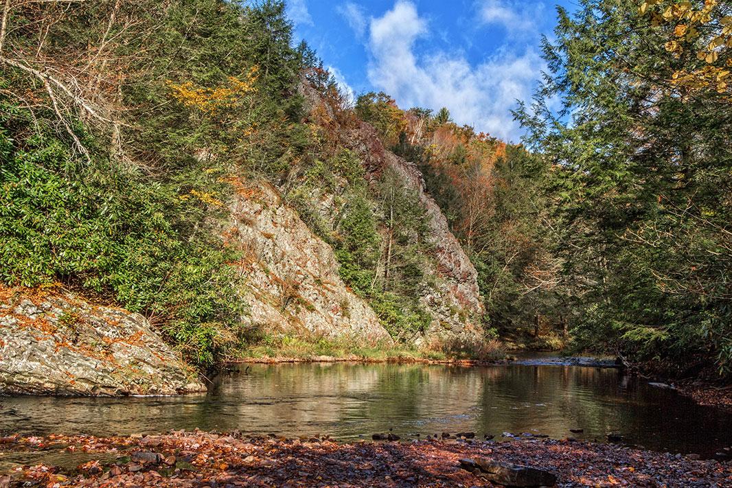 Hickory-Run-Mountains
