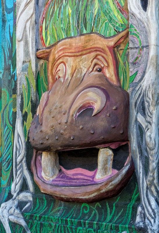 Hippo-Art