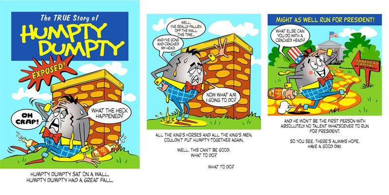 Humpty-Dumpty-Story