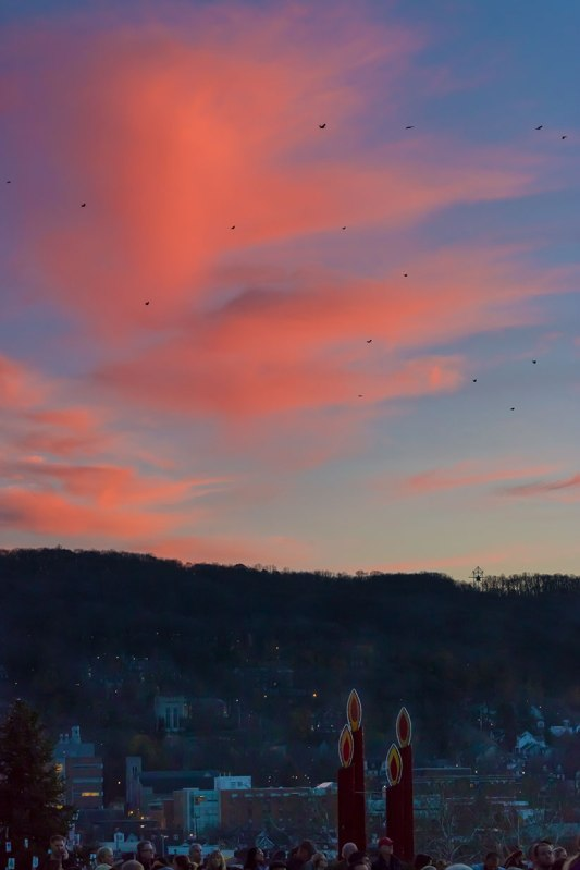 Bethlehem-Christmas-Sky